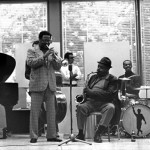 Ben Webster & Clark in Baden