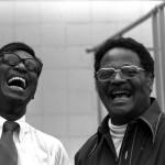 Doc Cheatham & Clark - 1973, NYC