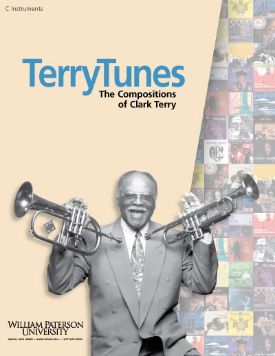 TerryTunes cover