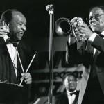 Lionel Hampton and Clark